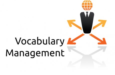 Vocabulary Management