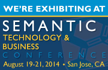 SemTechBiz-WeAreExhibiting