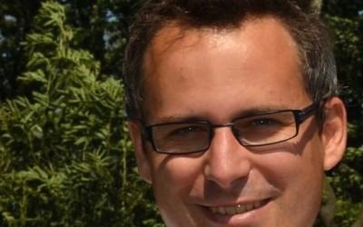 Bernhard Haslhofer is the new Chief Data Scientist at SWC