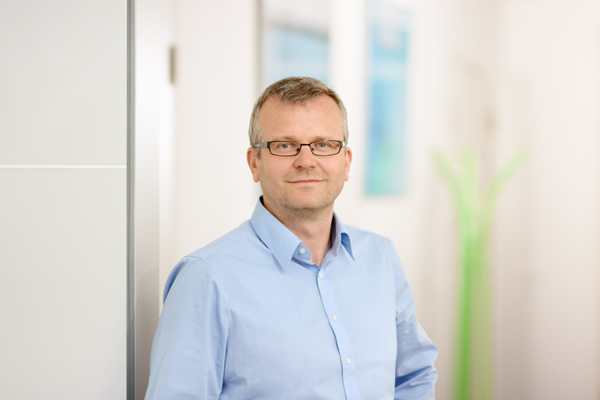 Semantic Web Company CEO image