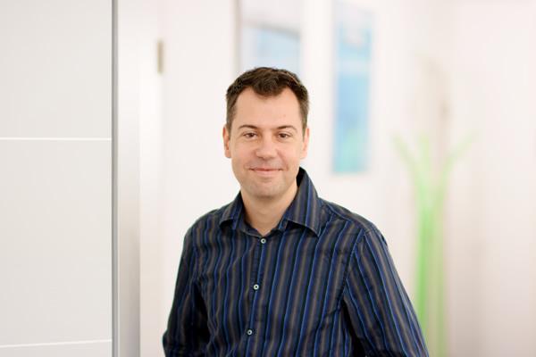 Florian Huber