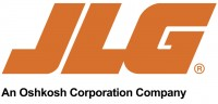 JLG Oshkosh Corporation logo
