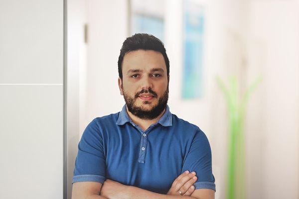 Albin Ahmeti