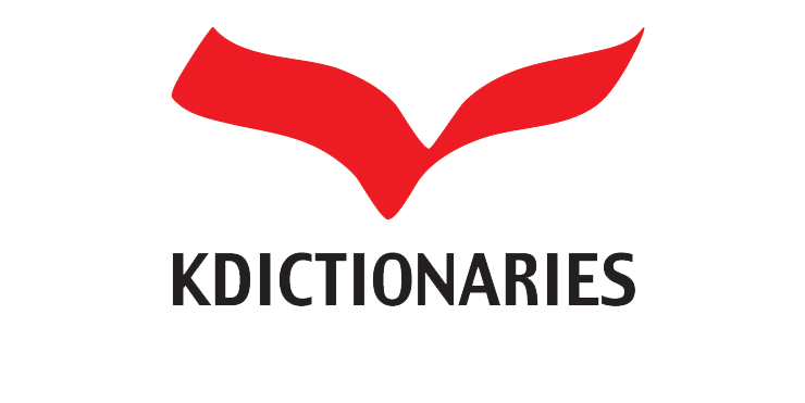 KDictionaries logo