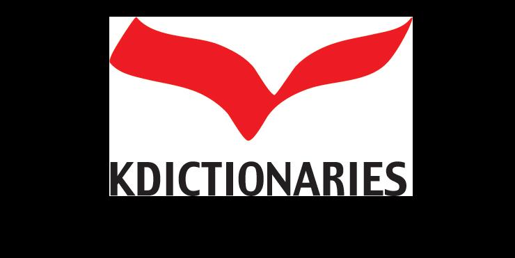 KDictionaries logo