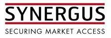 Synergus logo