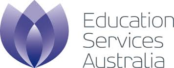 Education Services Austria logo