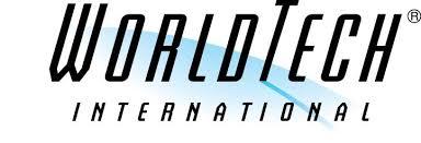 worldtech international logo