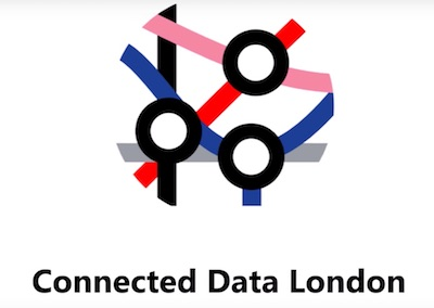 Connected Data 2016, London