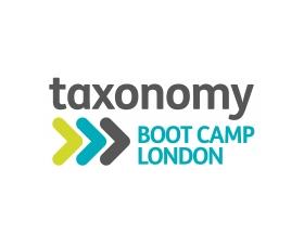 Taxonomy Boot Camp 2016, London