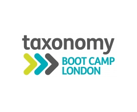 Taxonomy Boot Camp 2016, London