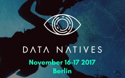 Data Natives 2017