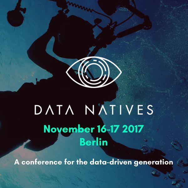Data Natives 2017
