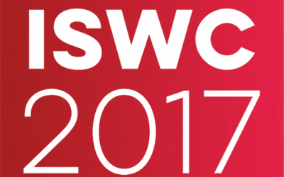 International Semantic Web Conference 2017