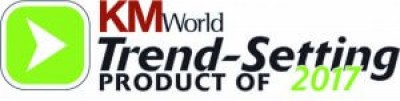 PoolParty selected as a KMWorld Trend-Setting Product for 2017