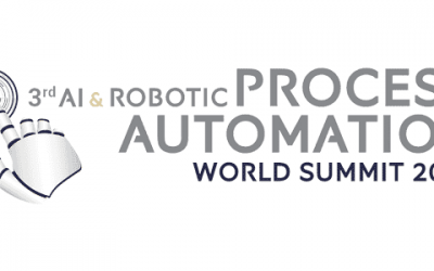 AI & Robotic Process Automation World Summit