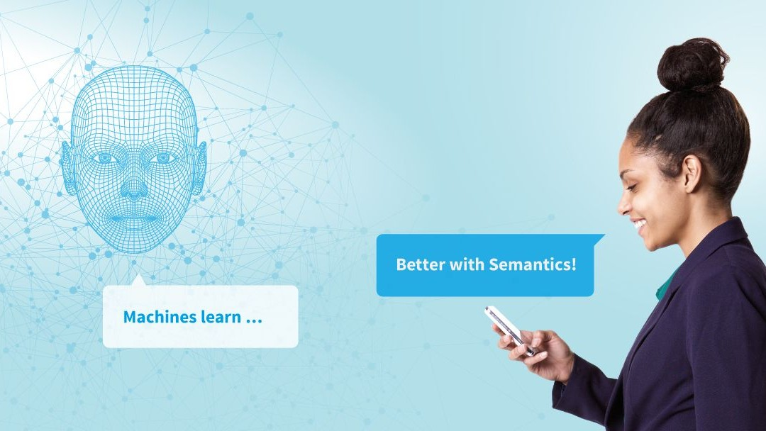 Semantic Classifier: Bringing Machine Learning and Knowledge Graphs together