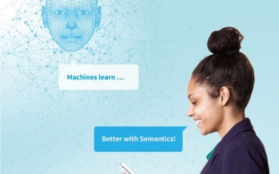 Semantic Classifier – Bringing Machine Learning and Knowledge Graphs together