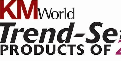 PoolParty GraphSearch Server among KMWorld's ' Trend-Setting Products of 2018'