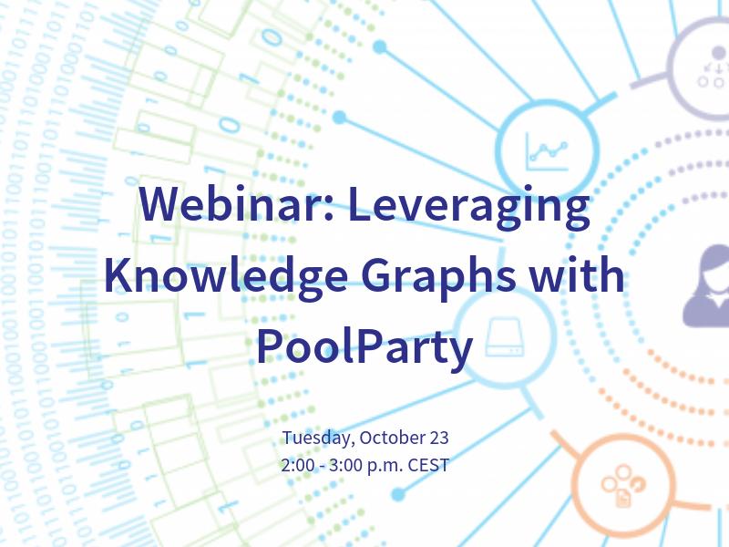 [Webinar] Leveraging Knowledge Graphs in your Enterprise Knowledge Management System