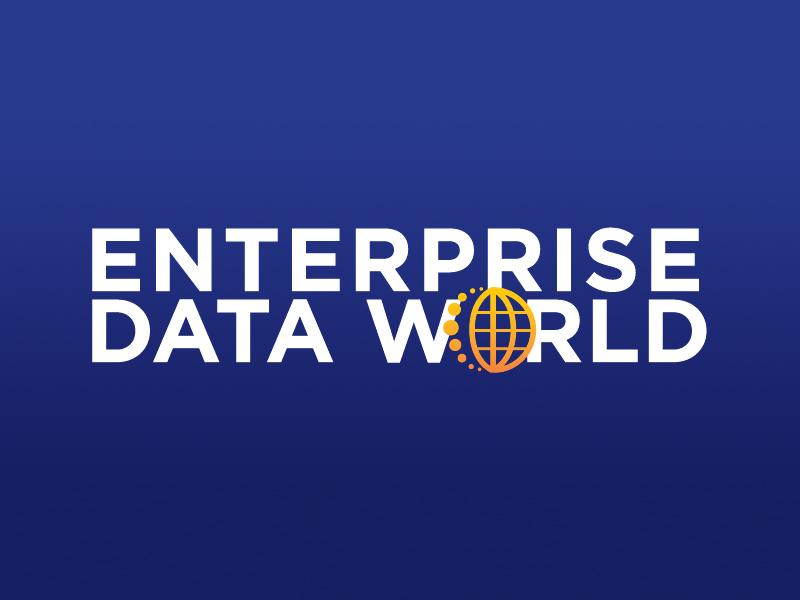 Enterprise Data World (EDW) Conference 2019