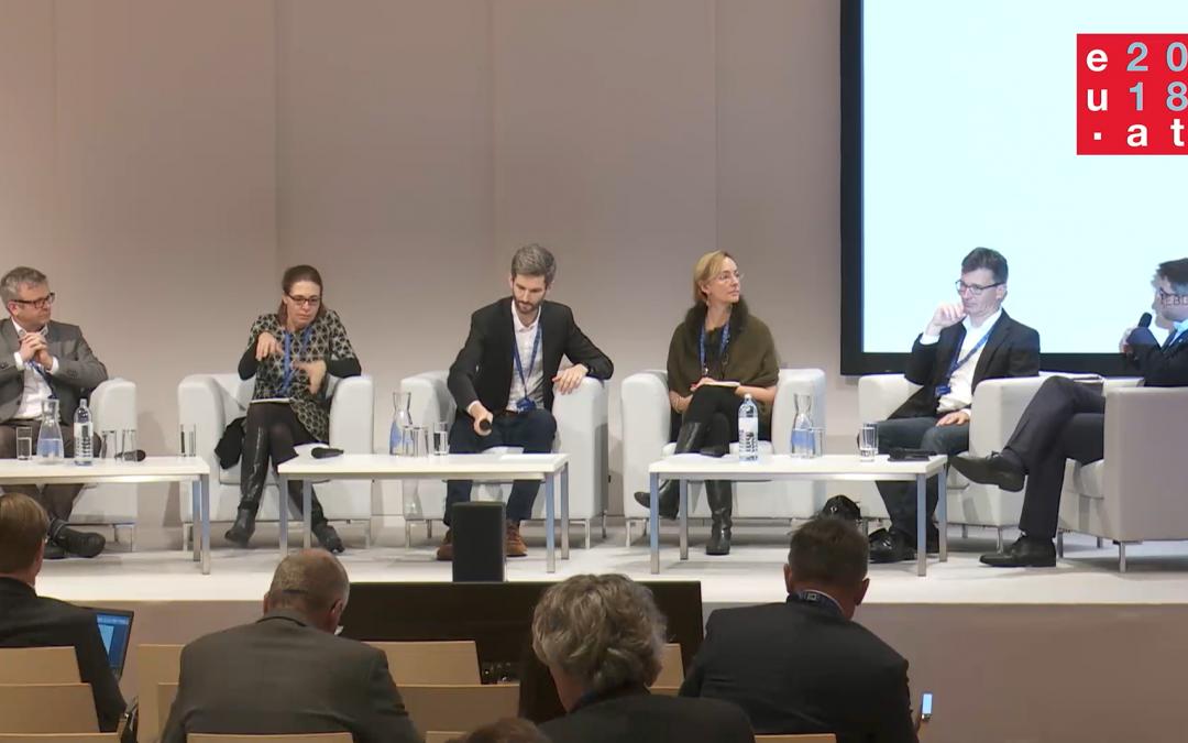 European Big Data Value Forum: Data Driven Semantic AI for the Future