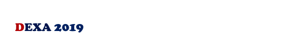 The 30th DEXA Conferences and Workshops