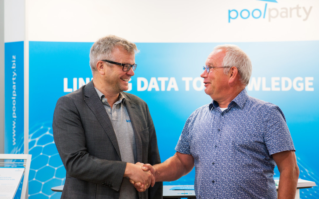 Press Release: Semantic Web Company and Pantopix Start Cooperation Providing AI Related Semantic Metadata Management for the Machinery Industry.
