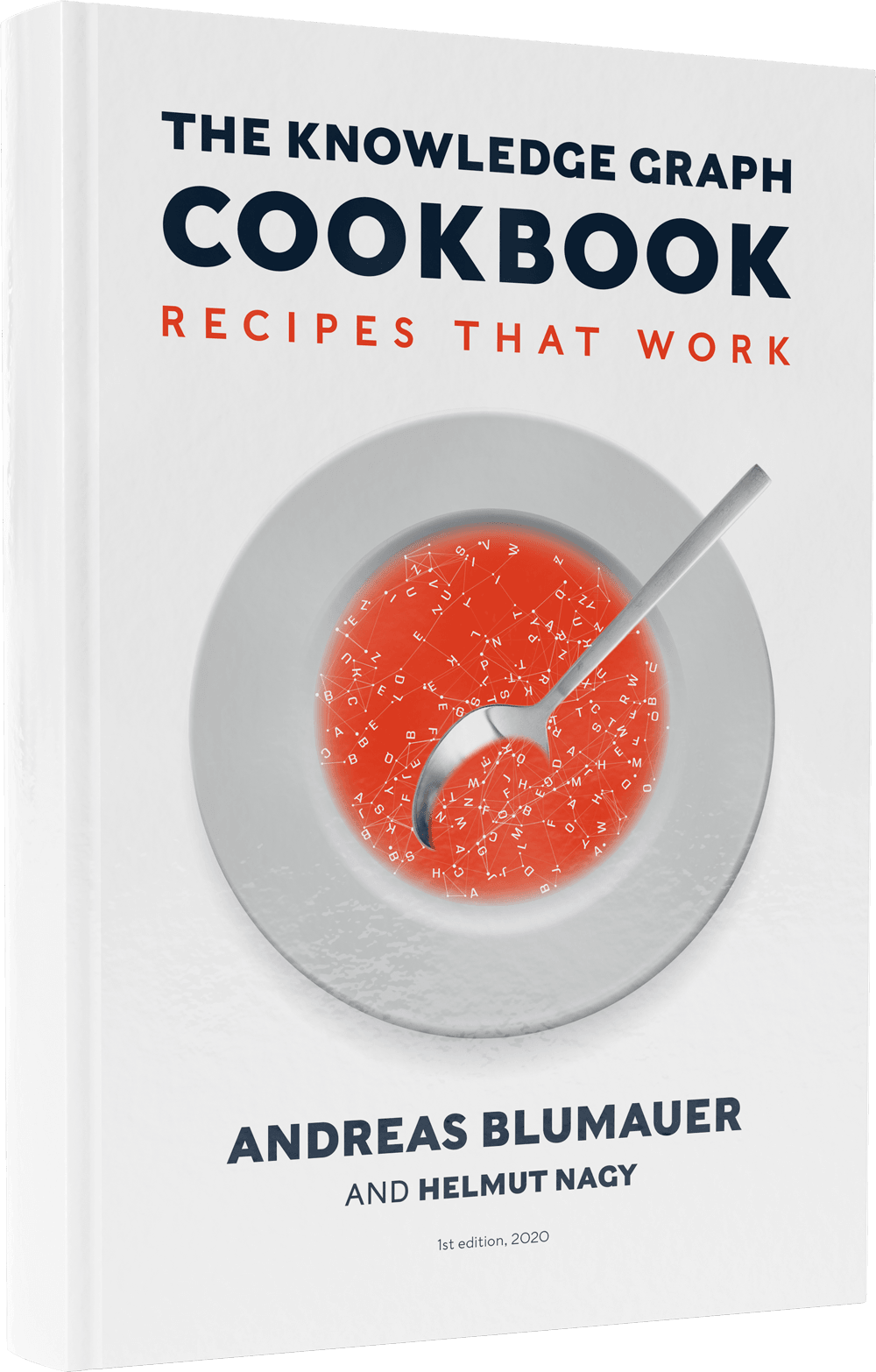 The Knowledge Graph Cookbook