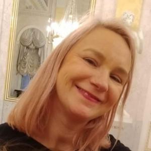 Monika Balogh