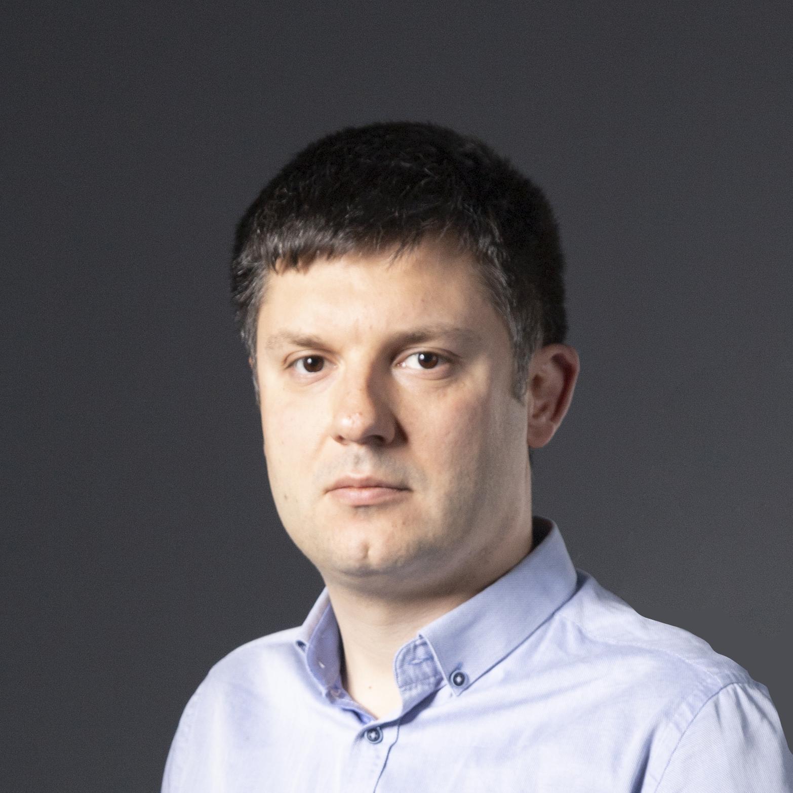 Vassil Momtchev