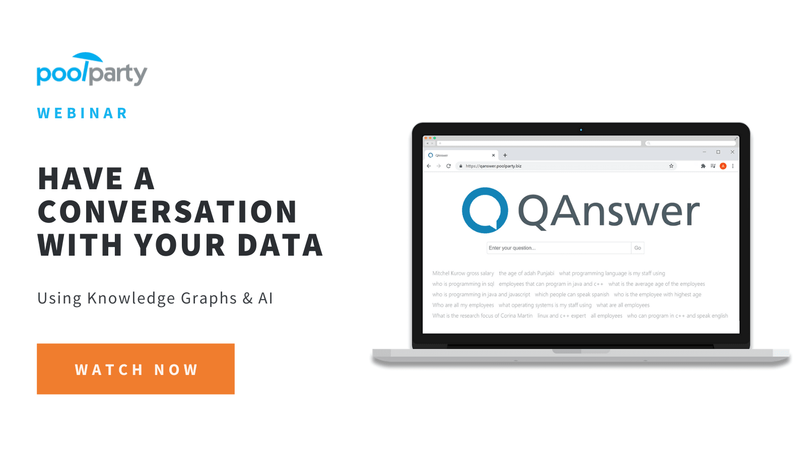Question-Answering Systems powered by NLP & Knowledge Graphs