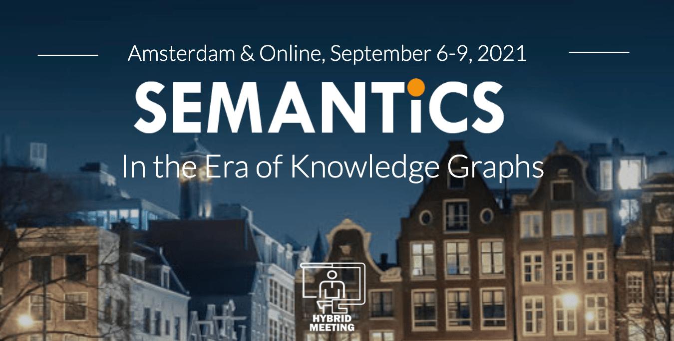 Semantics Amsterdam 2021