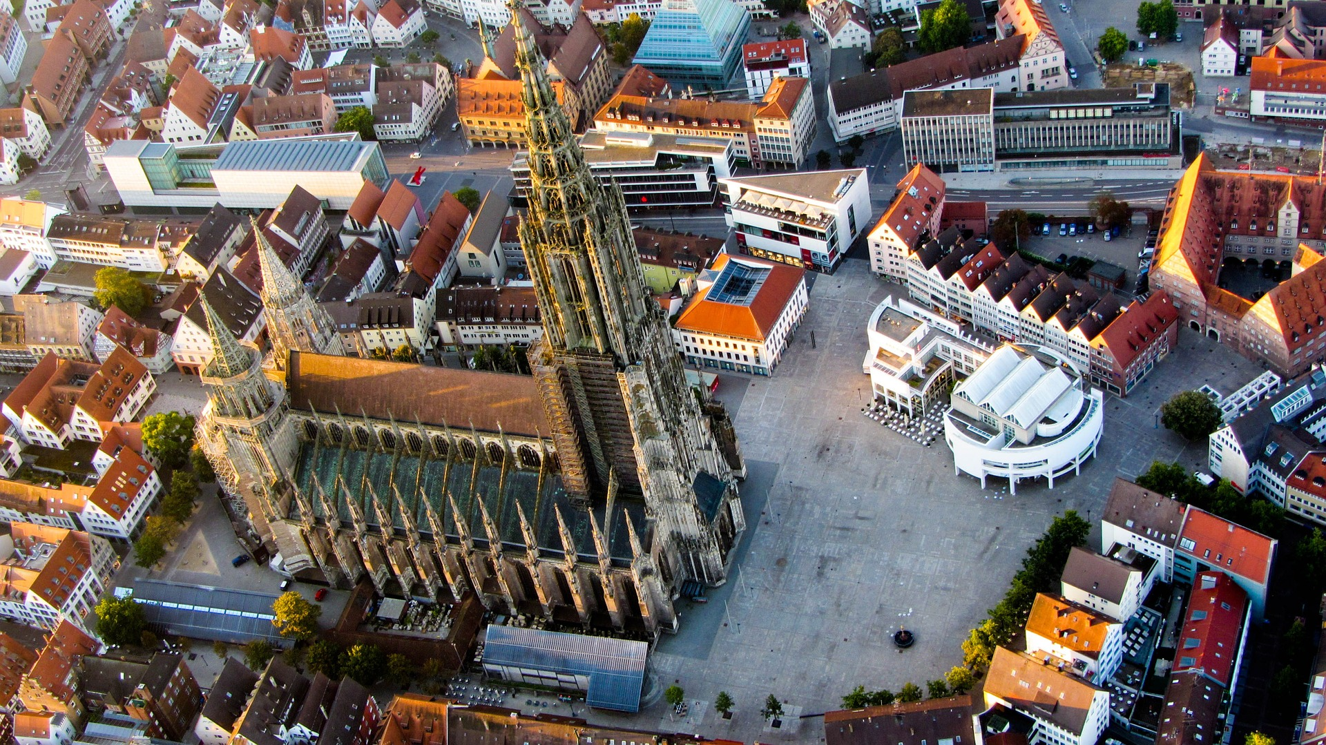 Semantic Web Company Continues Expansion into Ulm, Germany